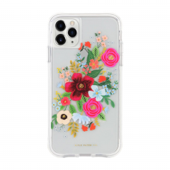Case-Mate Rifle Paper Co. для iPhone 11 Pro (Цвет Wild Rose)