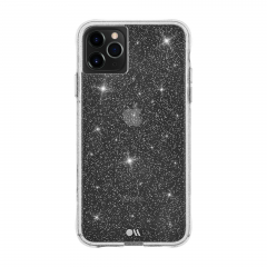 Case-Mate Sheer Crystal для iPhone 11 Pro (Цвет Sheer Crystal Clear)