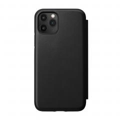 NOMAD Rugged Folio для iPhone 11 Pro (Цвет Черный)
