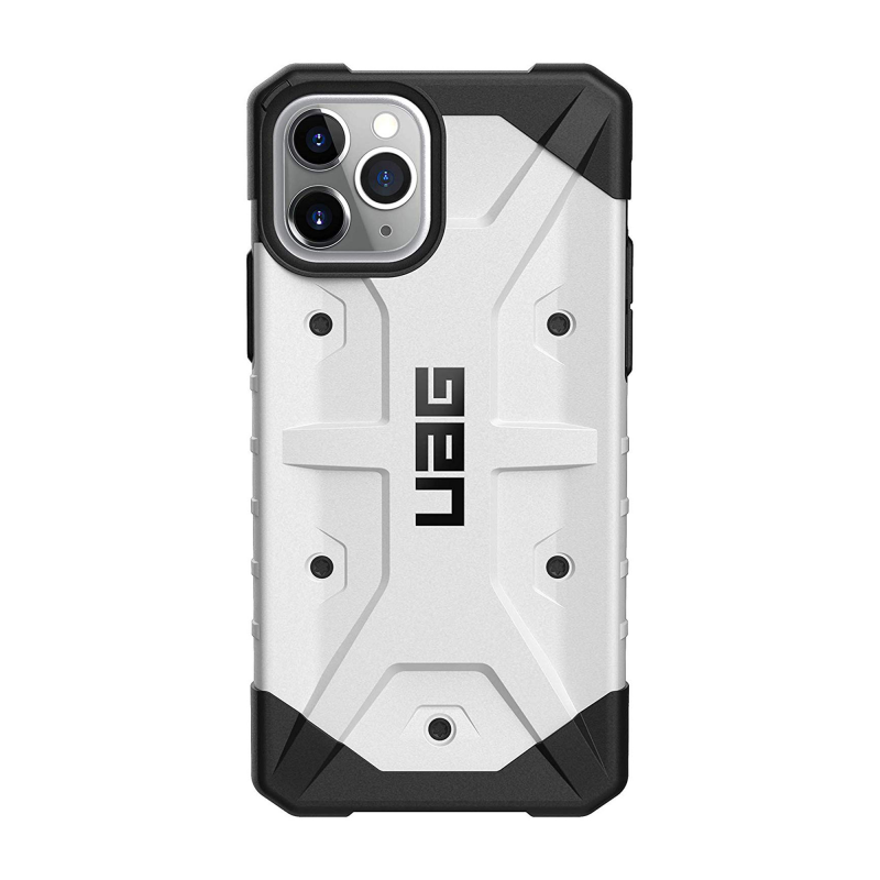 UAG Pathfinder для iPhone 11 Pro (White)