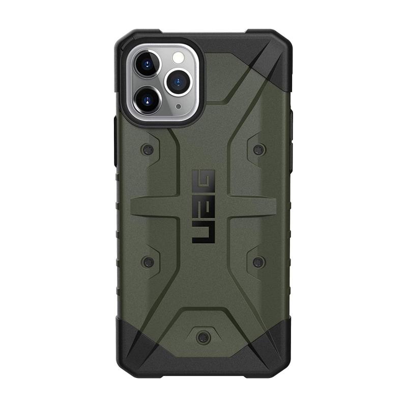 UAG Pathfinder для iPhone 11 Pro (Цвет Olive Drab)