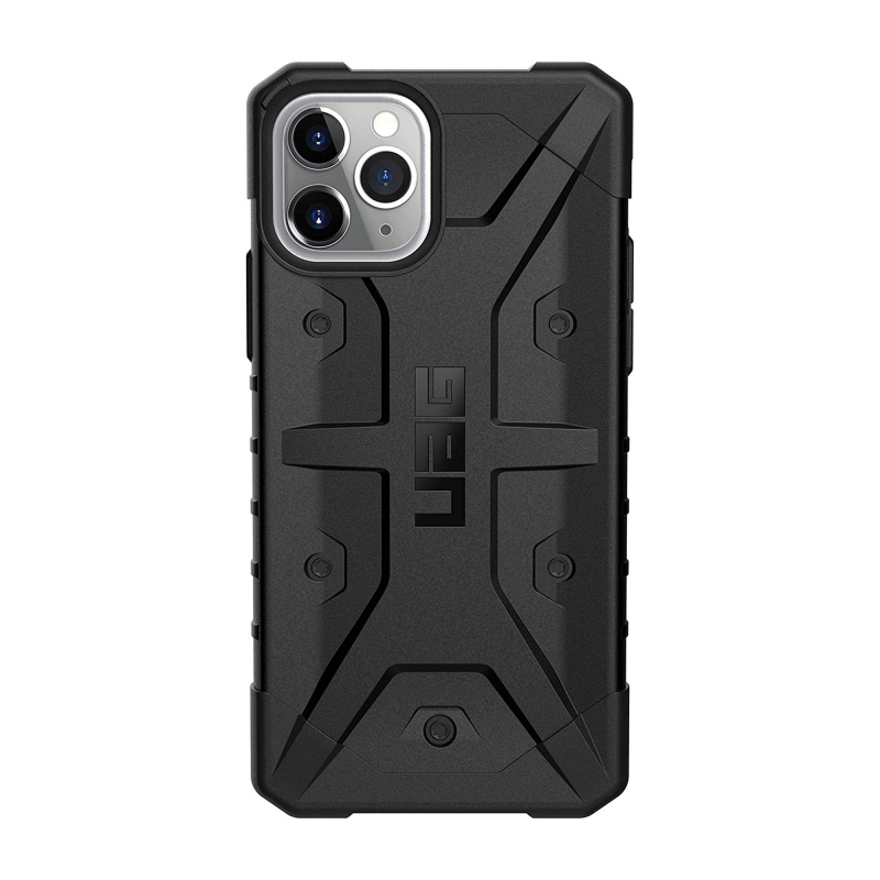 UAG Pathfinder для iPhone 11 Pro (Black)