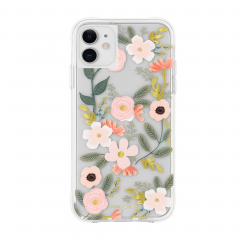 Case-Mate Rifle Paper Co. для iPhone 11 (Цвет Wild Flowers)