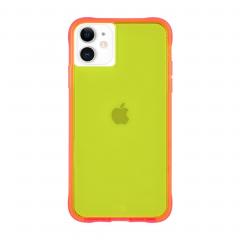 Case-Mate Tough Neon для iPhone 11 (Цвет Желтый Неон)