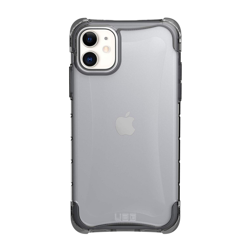 UAG Plyo для iPhone 11 (Прозрачный)