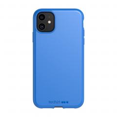 tech21 Studio Colour для iPhone 11 (Blue)