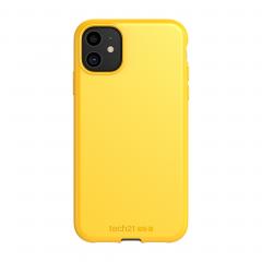 tech21 Studio Colour для iPhone 11 (Yellow)