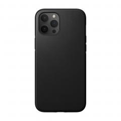 NOMAD Rugged Case для iPhone 12 Pro Max (Black)