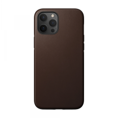 NOMAD Rugged Case для iPhone 12 Pro Max (Rustic Brown)