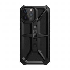 UAG Monarch для iPhone 12 Pro Max (Black)