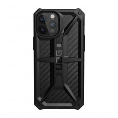 UAG Monarch для iPhone 12 Pro Max (Carbon Fiber)