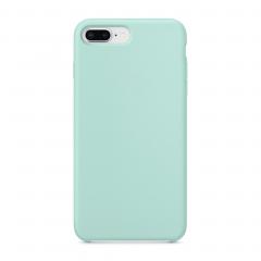 """Силиконовый чехол для iPhone 7 Plus / 8 Plus (Цвет """"Морской"""")"""