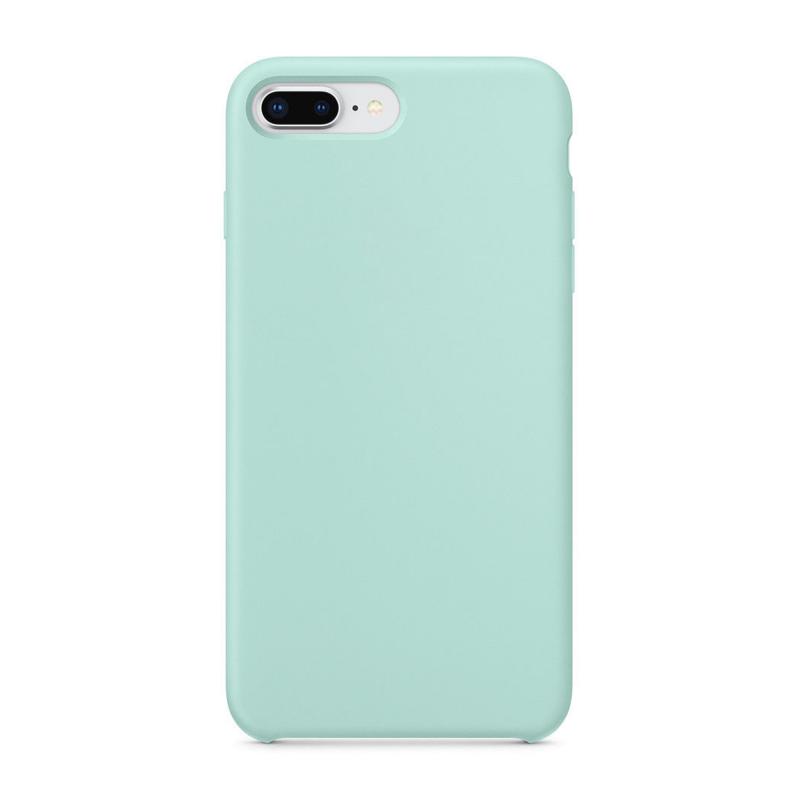 Чехол силиконовый на iPhone 7 Plus/8 Plus - Морской