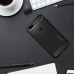 Чехол Spigen Rugged Armor Black на iPhone 7 Plus – (Цвет - черный)