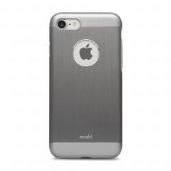 Moshi Armour для iPhone 7/8 (Серебристый)