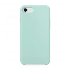 """Силиконовый чехол для iPhone 7 / 8 (Цвет """"Морской"""")"""