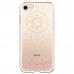 Чехол Spigen Liquid Shine Pink на iPhone 7 – (Цвет - розовый)