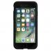 Чехол Spigen Rugged Armor Black на iPhone 7 – (Цвет - черный)