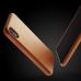 Чехол Mujjo Full Leather Case на iPhone X / Xs – (Цвет - Коричневый)
