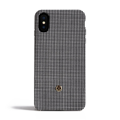 Revested Houndstooth для iPhone X