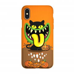 SwitchEasy Monsters для iPhone Xs Max (Spooky)