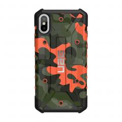 UAG Pathfinder SE Camo для iPhone X / Xs (Hunter)