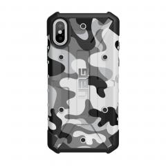 UAG Pathfinder SE Camo для iPhone X / Xs (Arctic)