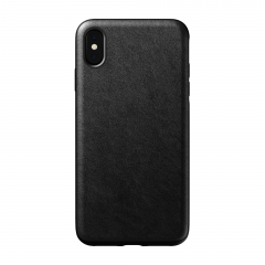 NOMAD Rugged Case для iPhone Xs Max (Черный)