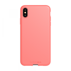 tech21 Studio Colour для iPhone Xs Max (Coral)
