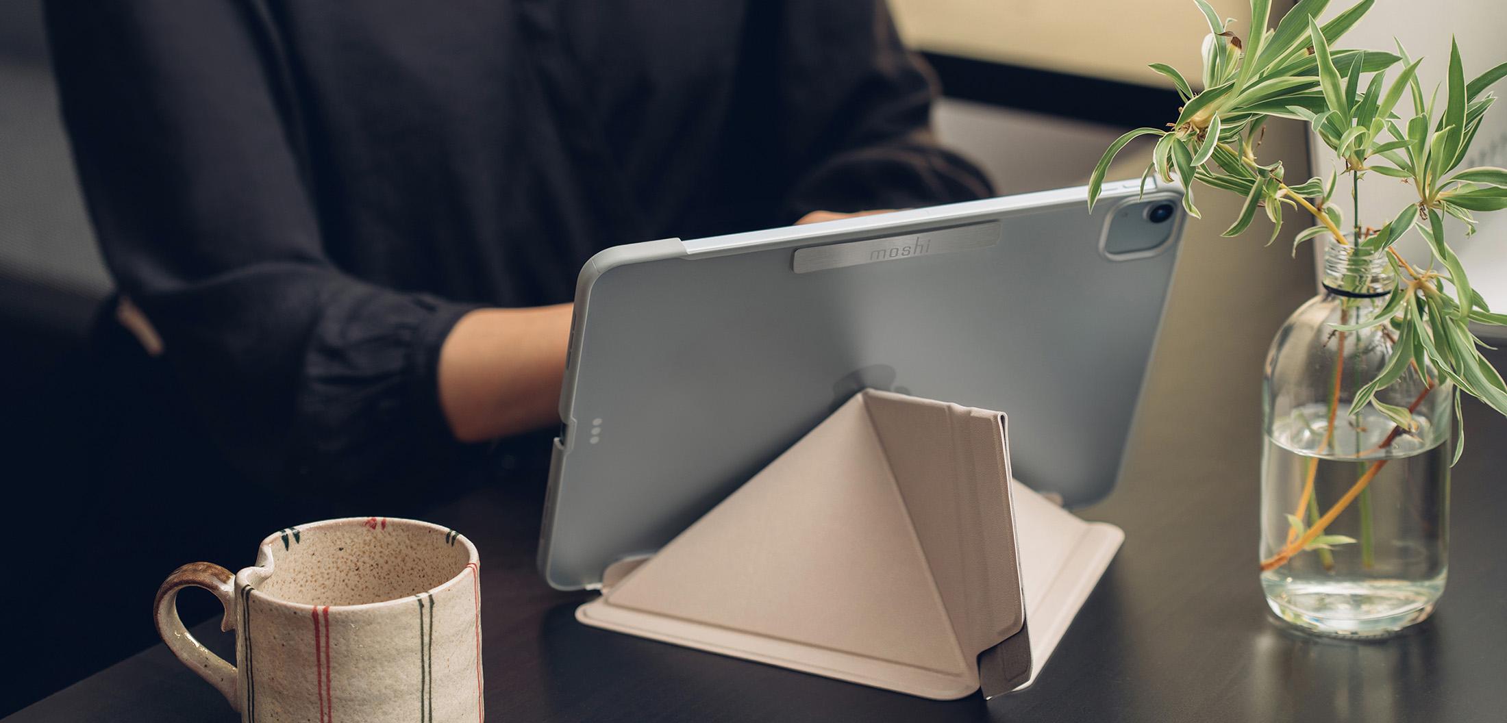 Moshi.xZДля новых iPad Air 10,9